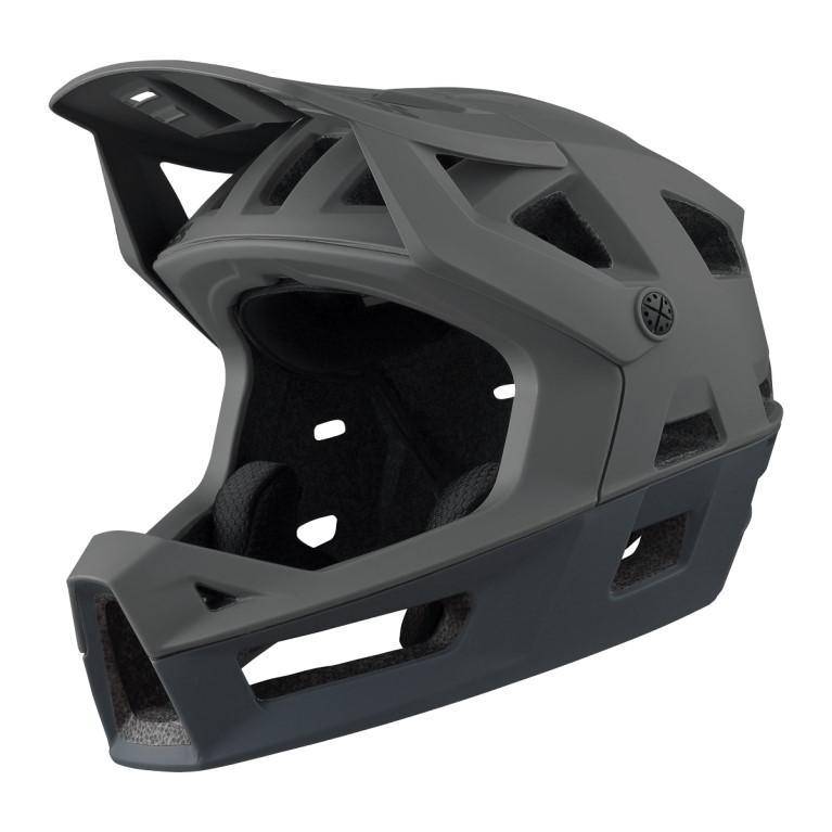 IXS integrální helma Trigger FF Graphite - zvìtšit obrázek